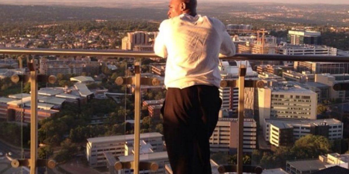 Floyd Mayweather cumple 39 años con una fortuna de 400 millones de dólares