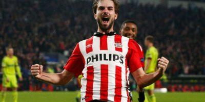 Son líderes de la Eredivisie con 59 puntos Foto:Getty Images