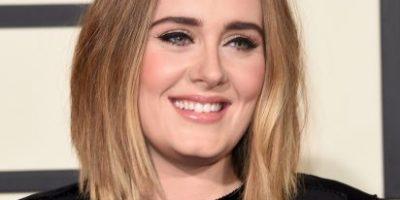 El equivocado look de Adele que no le favoreció en los Brit Awards