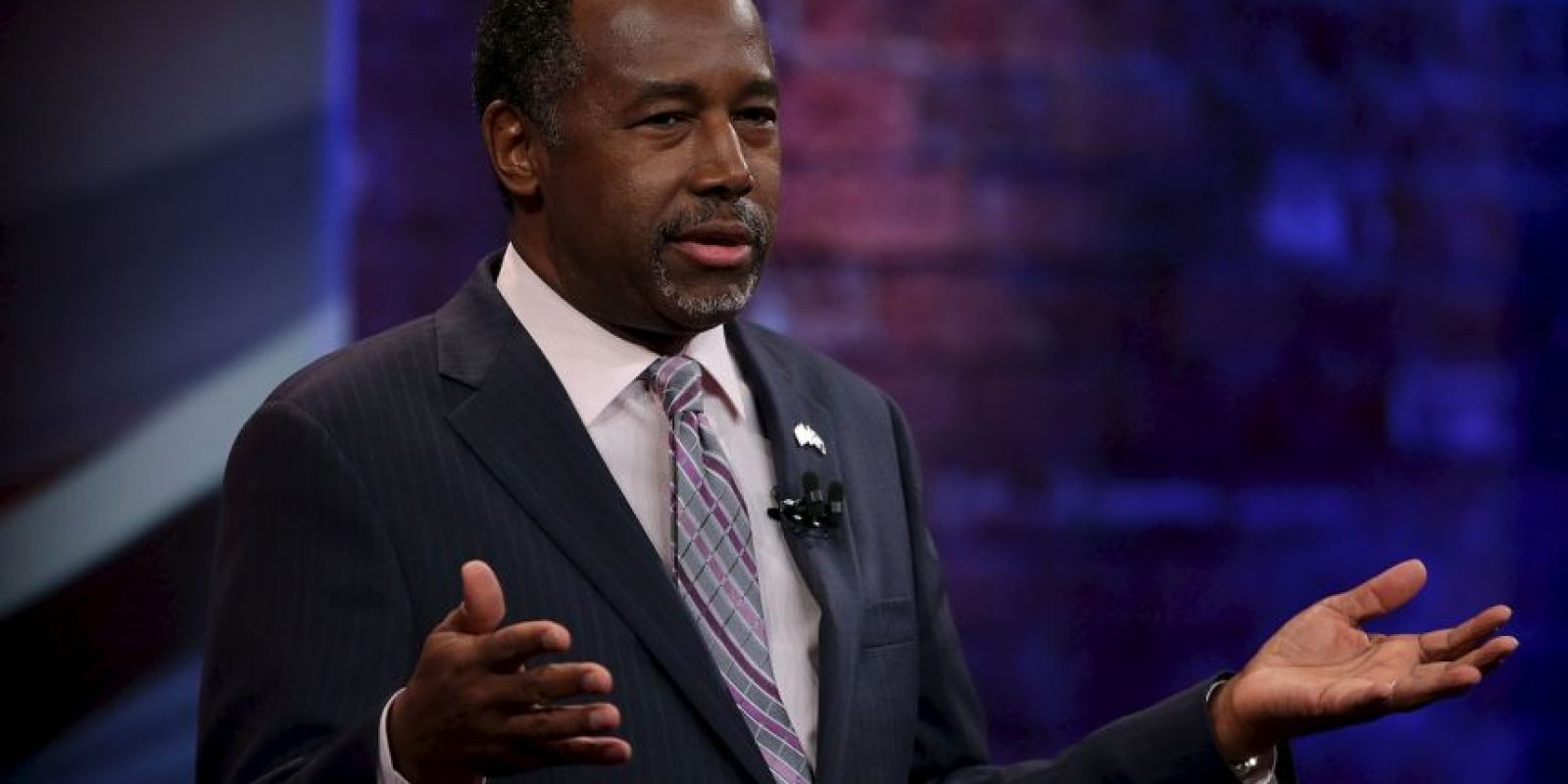 Ben Carson Foto: Getty Images