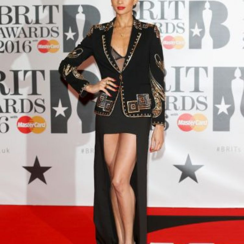 Alesha Dixon Foto: Getty Images