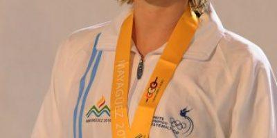 Gisela Morales descarta su participación en los Juegos Olímpicos