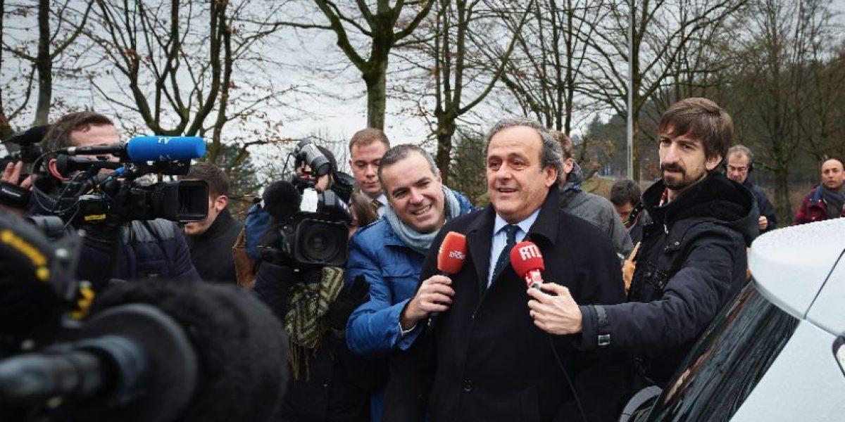 Sanciones a Joseph Blatter y Michel Platini son reducidas en caso de corrupción de la FIFA