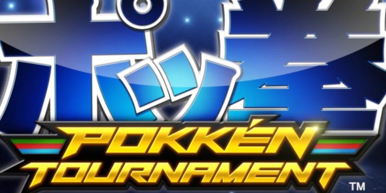 Pokkén Tournament es uno de los juegos más esperados por los fans de Pokémon. Foto:YouTube