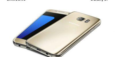 Samsung Galaxy S7 ya protagoniza su primera polémica. Foto:Samsung