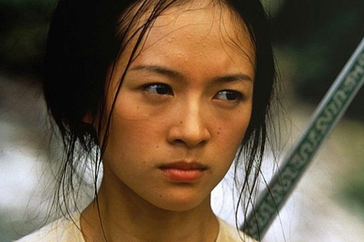 En todas estas películas destacó por su habilidad para el baile y las artes marciales. Foto:vía Columbia Pictures