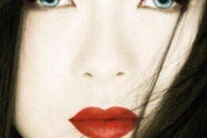 Zhang ZiYi fue una de las bellezas chinas más importantes de su generación. Foto:vía Columbia Pictures
