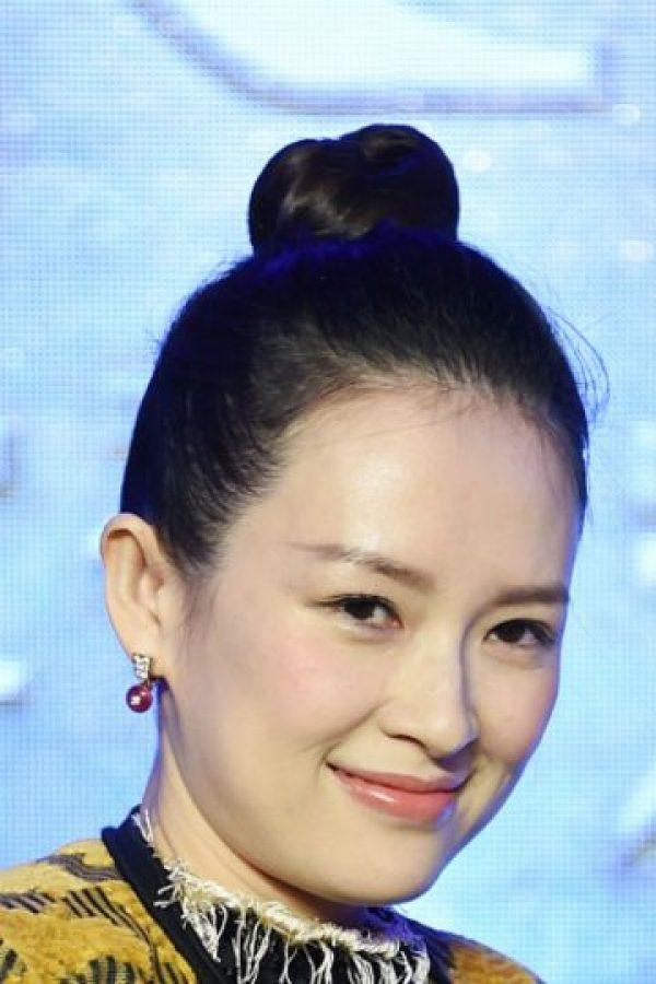"""Su hija nació en diciembre. Protagonizará """"Mulan"""" en """"Live Action"""" y una comedia con Universal Foto:vía Getty Images"""