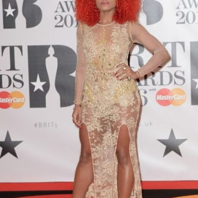 Fleur East Foto: Getty Images