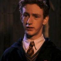 """Chris Rankin. Interpretó al hermano mayor de """"Ron Weasley"""", """"Percy Weasley"""" Foto:Vía instagram.com/cwrankin"""