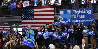 """""""Supermartes"""" electoral en Estados Unidos: 5 claves para entender qué es"""
