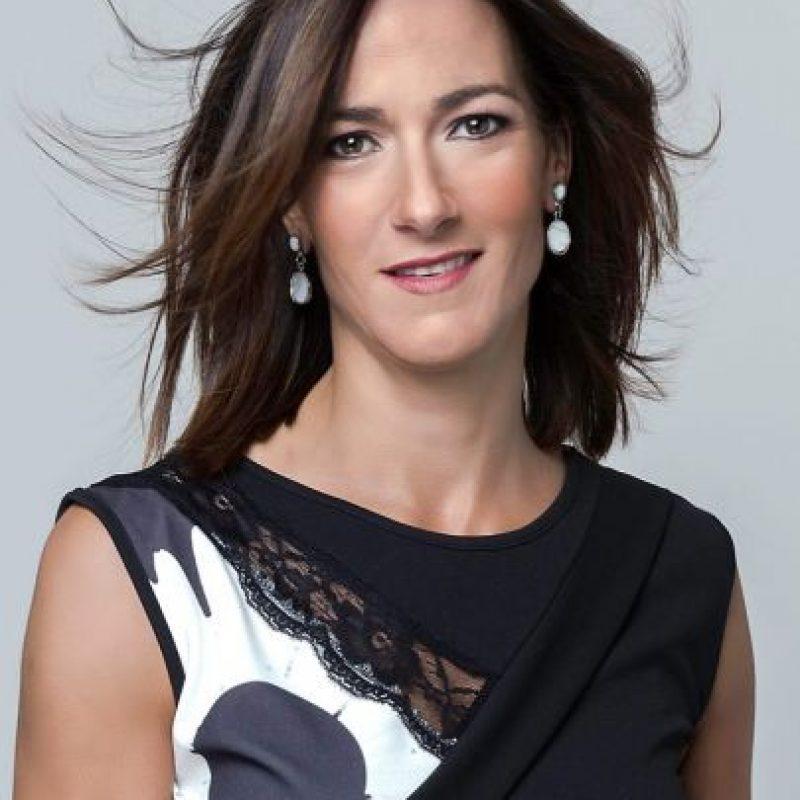 Foto:Audrey de Gámez