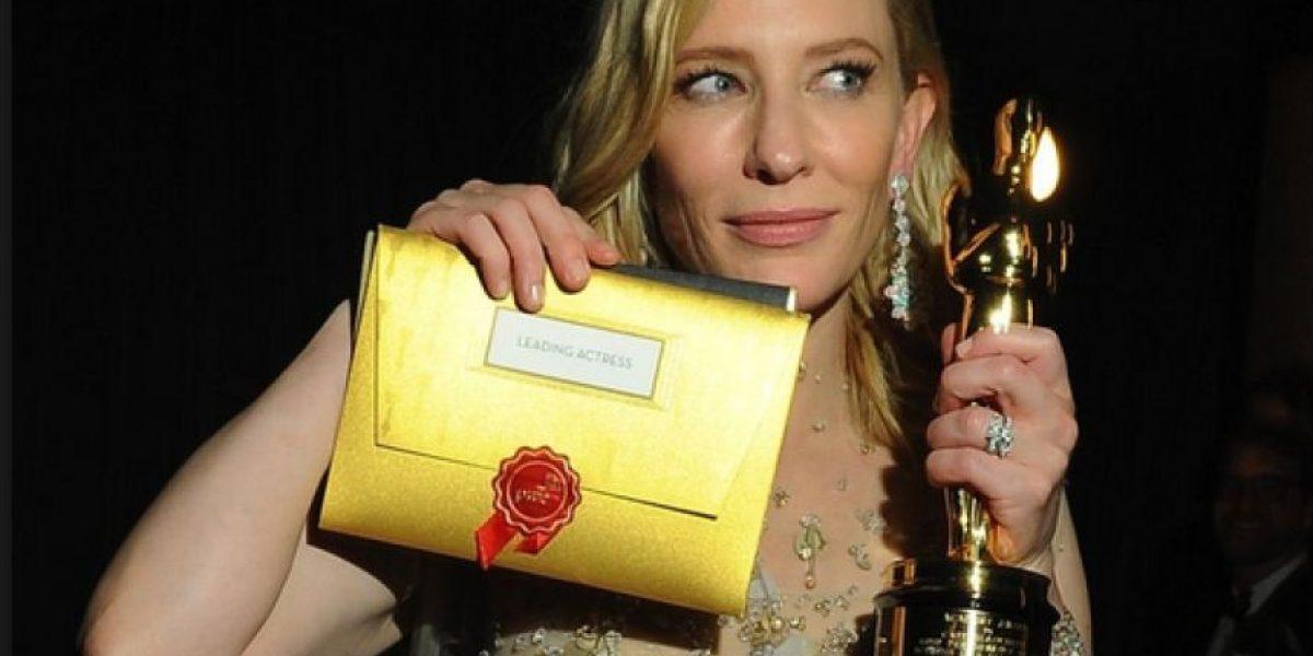 ¿Cómo se vota en los Oscars?