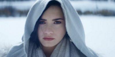 """""""Stone Cold"""", nuevo video de Demi Lovato"""