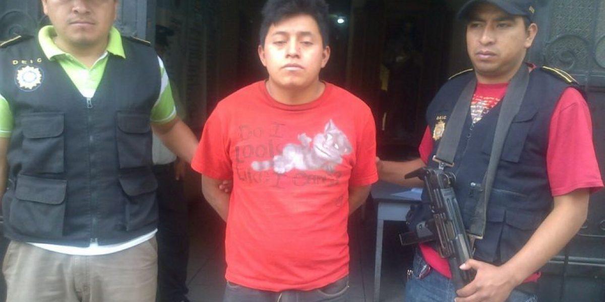 Capturan a hombre por la masacre de familia en Santa María de Jesús en 2015