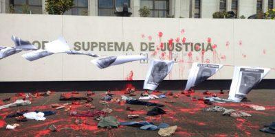El Día de la dignidad de las víctimas en la Corte Suprema de Justicia