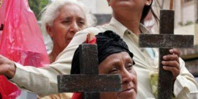Conmemorarán el Día de la Dignificación de las Víctimas del Conflicto Armado Interno