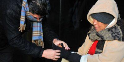 Pronóstico del clima para Guatemala hoy, 25 de febrero 2016: Efectos del Frente Frío 12