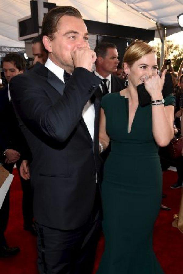Ocho nominaciones en los SAG Awards Foto:Getty Images