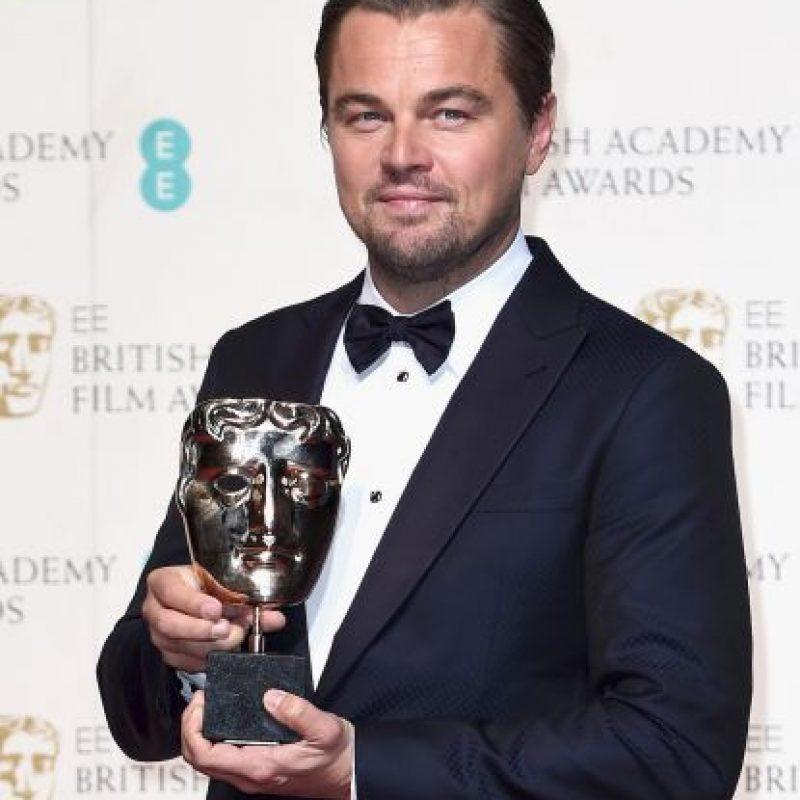 Cuatro nominaciones al BAFTA Foto:Getty Images