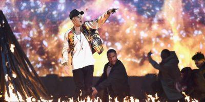 Pelea arruina fiesta de Justin Bieber tras su triunfo en los Brit Awards