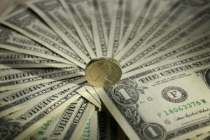 Empleos mal pagados en Estados Unidos Foto:Getty Images