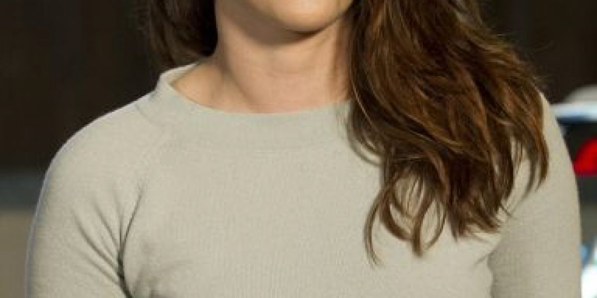 """Te mostramos a Kristen Stewart como nunca en la """"Collection Eyes 2016"""""""