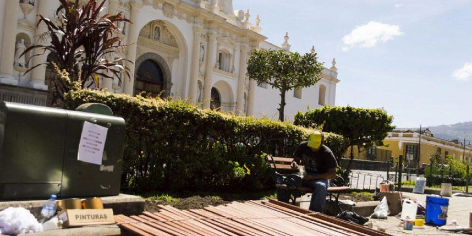 Foto:MuniAntigua