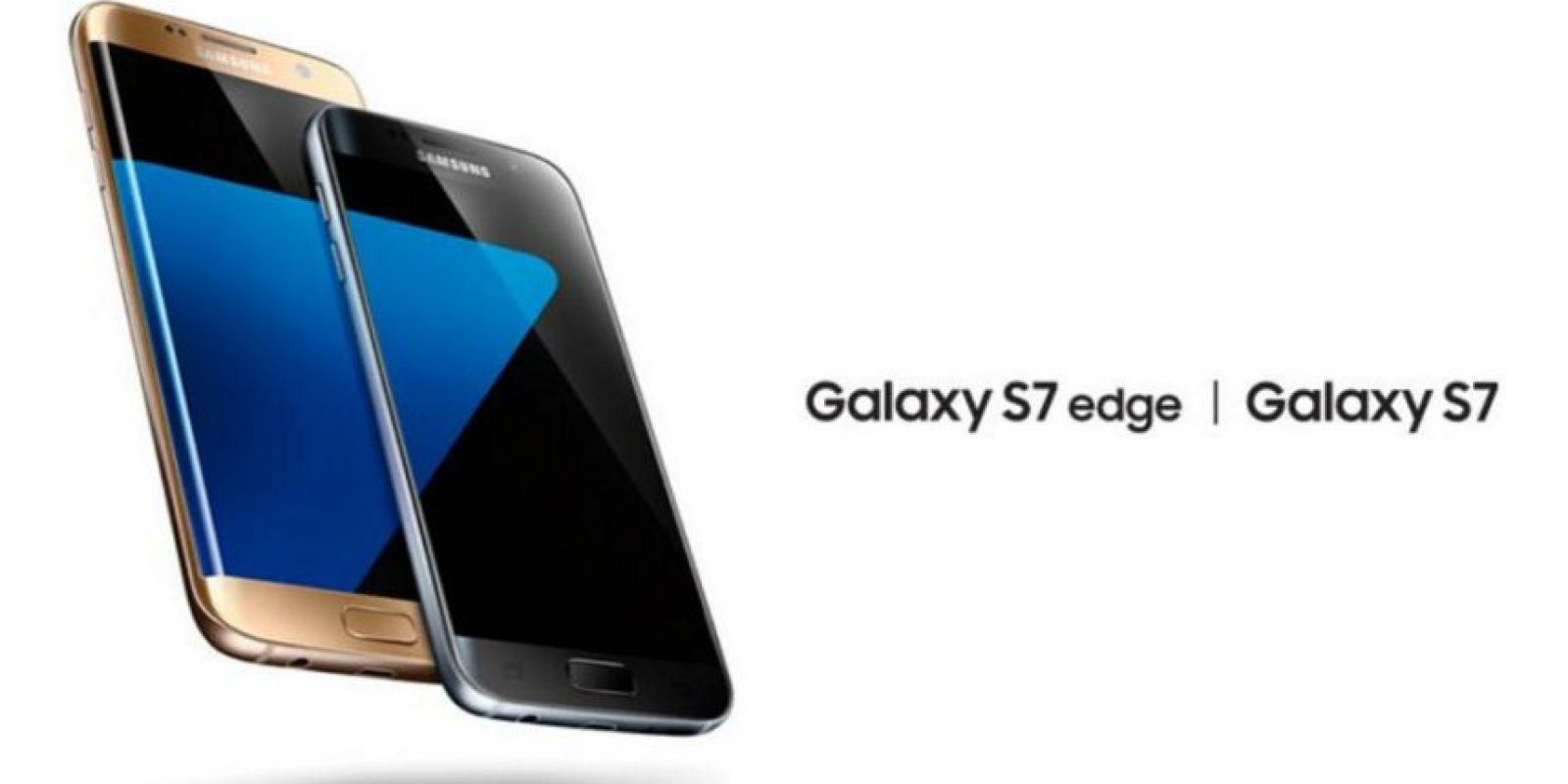 Todo lo que deben saber acerca de los nuevos smartphones de Samsung. Foto:Samsung