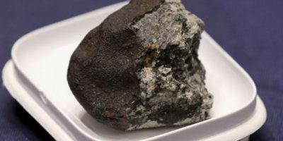 La mayoría son fragmentos de asteroides o de cometas. Foto:Getty Images