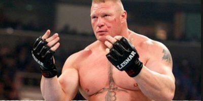 Se enfrentan en una pelea sin descalificación Foto:WWE