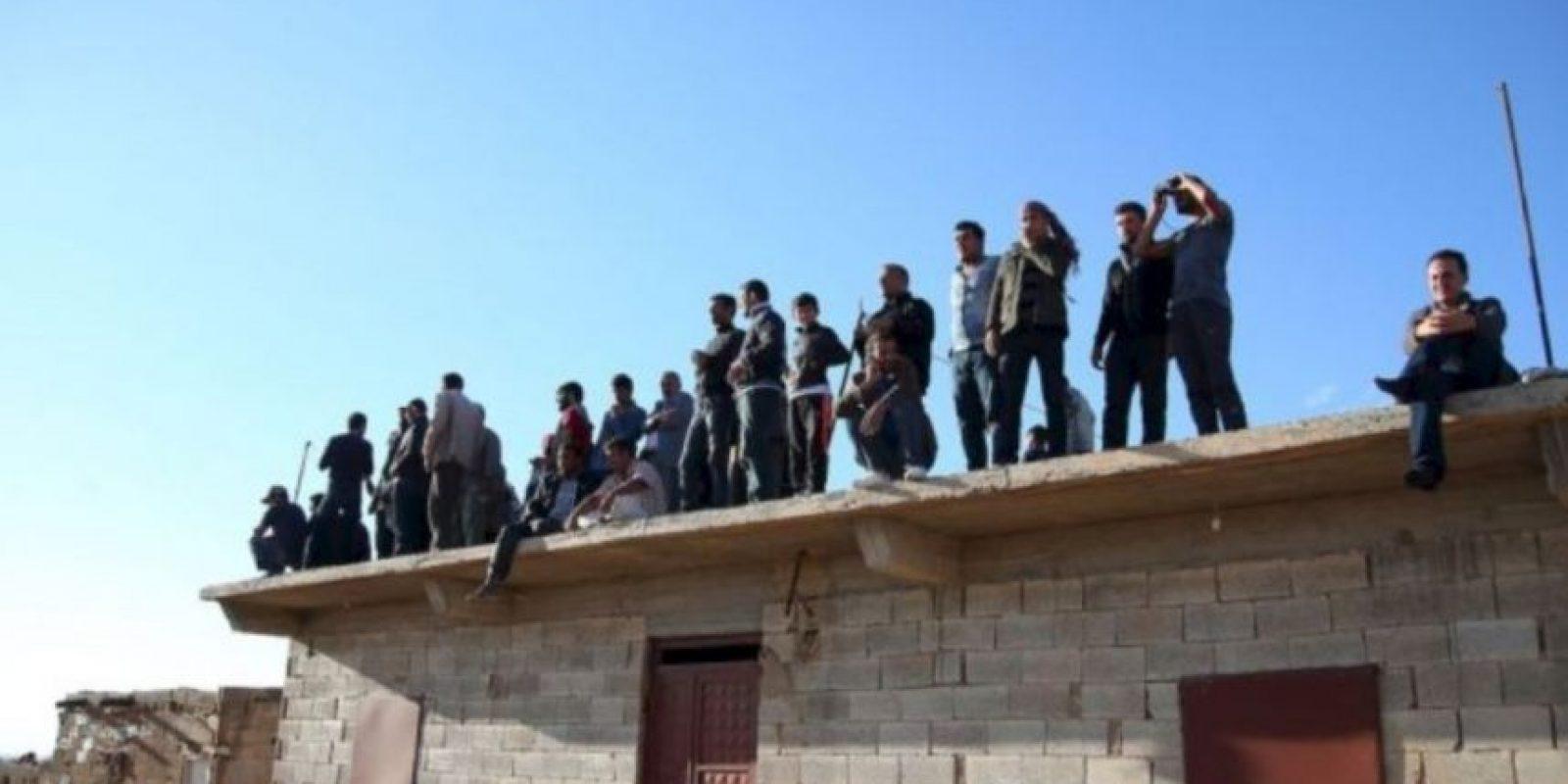 Además, existen otras actividades ilegales realizadas por Estado Islámico, pero cuyas ganancias no se han comprobado. Foto:Getty Images