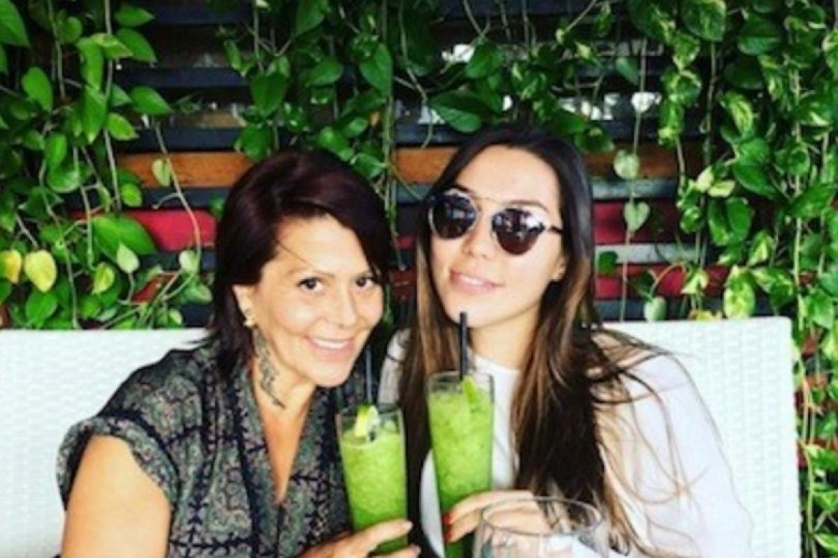 Foto:Vía instagram.com/laguzmanmx/