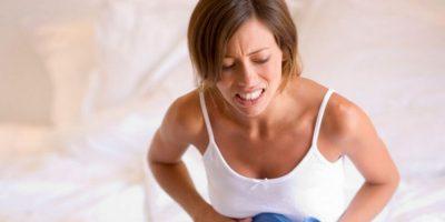 Cuando las mujeres tienen su periodo menstrual, pasan por momentos dolorosos. Foto:vía Thinx