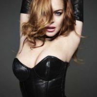 Lindsay Lohan Foto: vía instagram.com/lindsaylohan