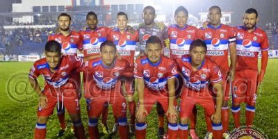 Foto: Club Xelajú MC Oficial