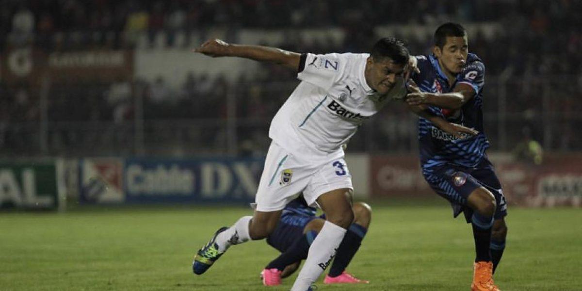Previa del partido Xelajú MC vs. Comunicaciones, Torneo Clausura 2016