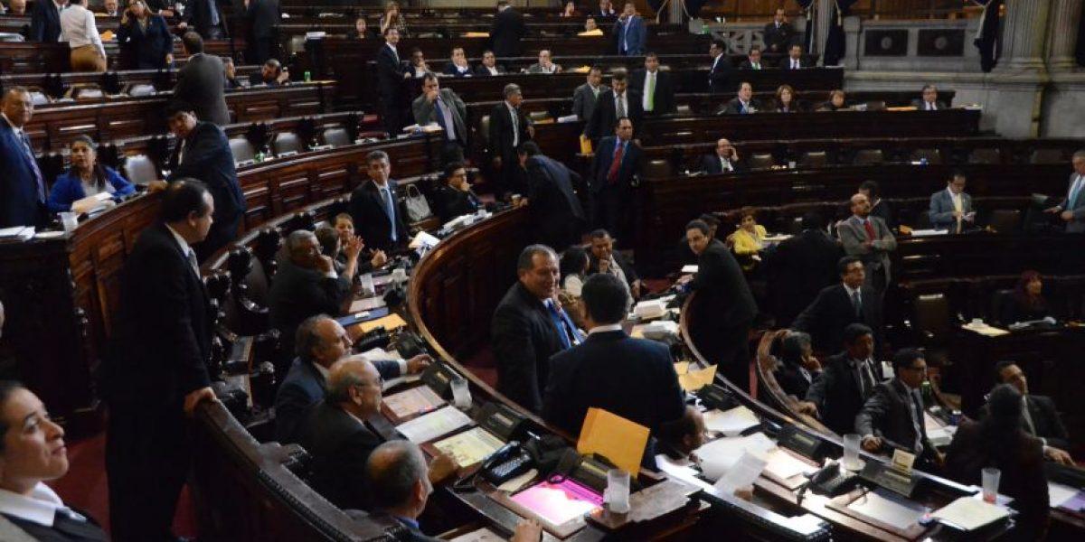 De urgencia nacional, aprueban Ley Emergente de Conservación de Empleo