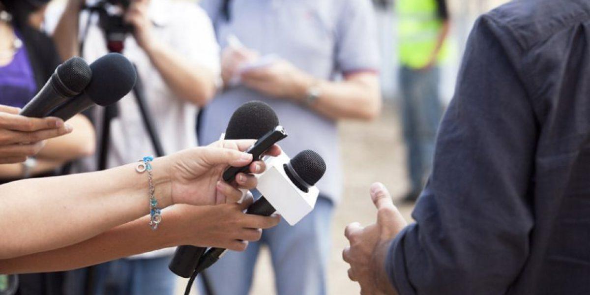 Cámara Guatemalteca de Periodismo renueva a sus autoridades