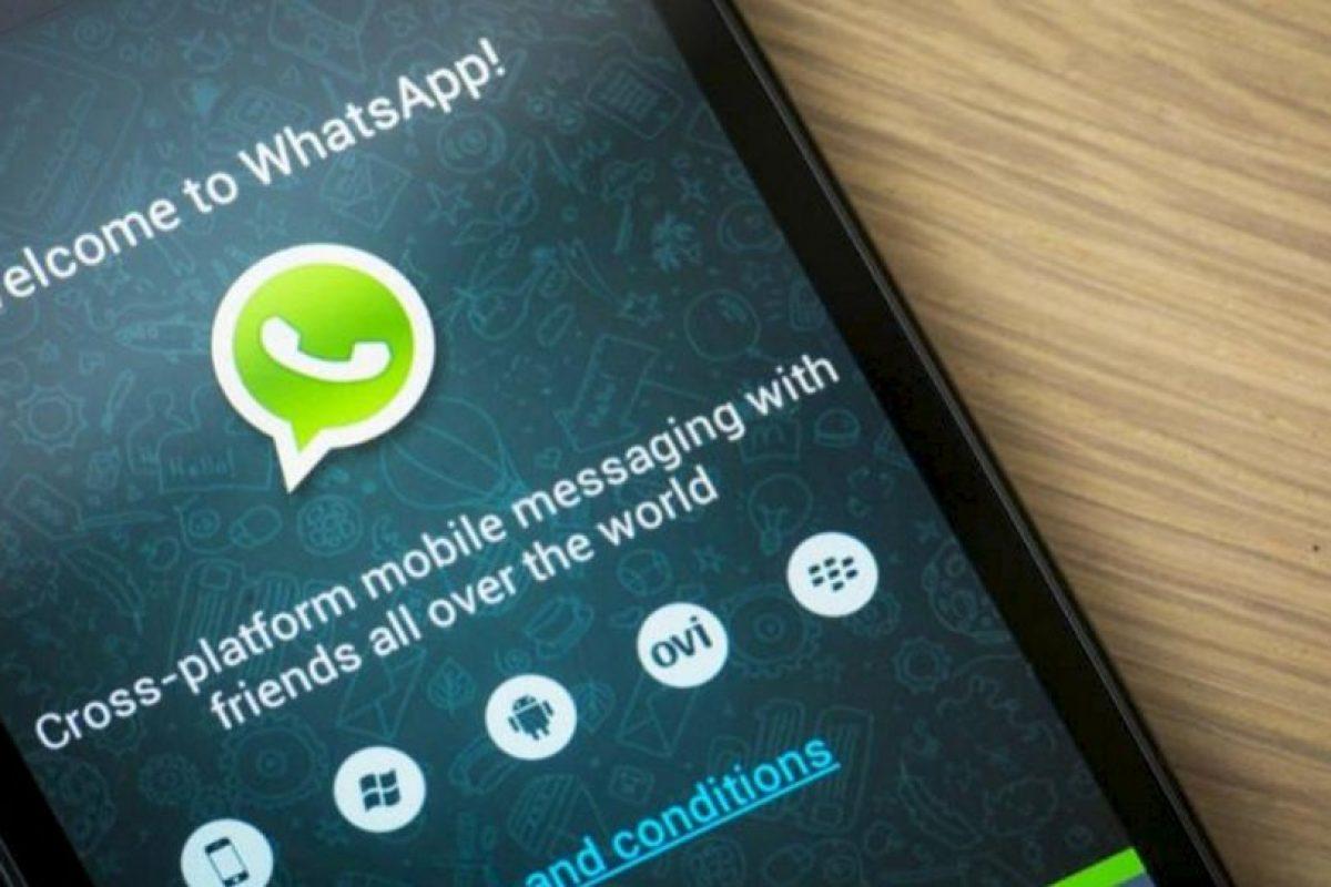En esta galería les mostramos las más recientes novedades en WhatsApp. Foto:Vía Pinterest.com