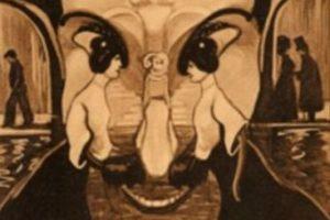 ¿En qué parte se esconde un diablo? Foto:Vía Twitter.com