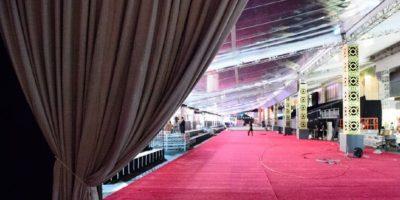 Transmisión en vivo de la alfombra roja de los Oscar 2016