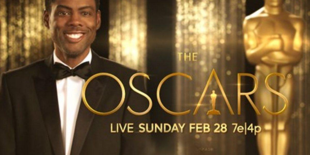 Transmisión en vivo de los premios Oscar 2016 en Guatemala