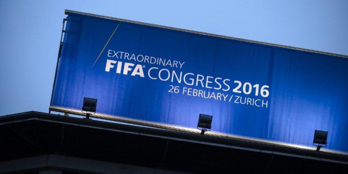 Transmisión en vivo de elección de presidente de FIFA, hoy 26 de febrero de 2016