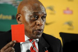 Mosima Gabriel Sexwale Foto: Getty Images