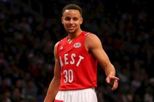 Es una de las grandes estrellas de la NBA Foto:Getty Images