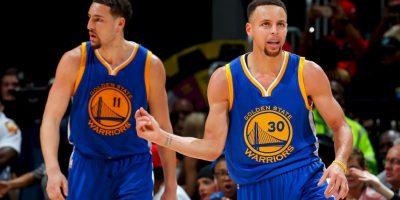 Suma tres partidos con 51 puntos o más en esta campaña Foto:Getty Images
