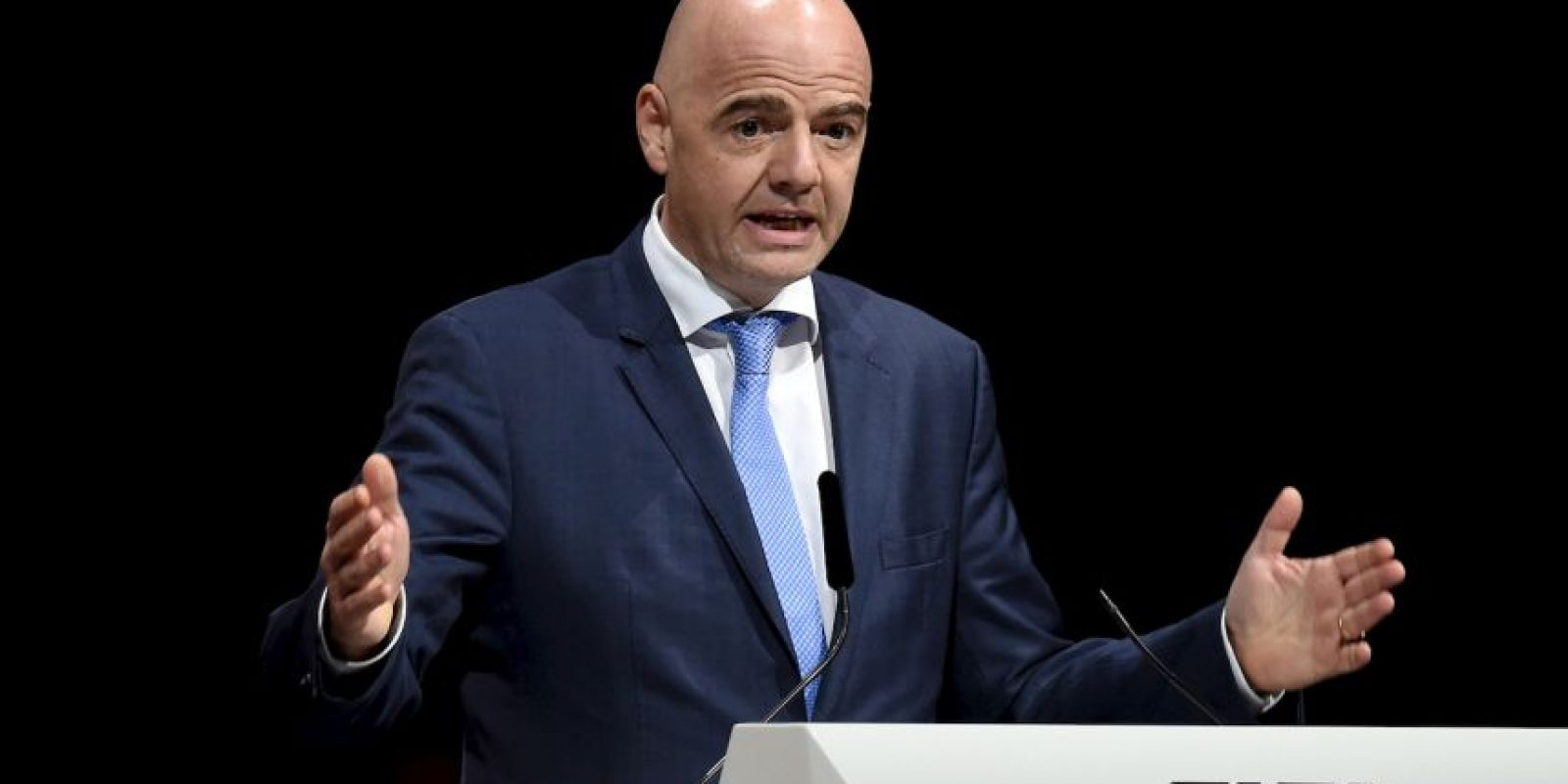 La FIFA cuenta con 209 asociaciones afiliadas Foto:Getty Images