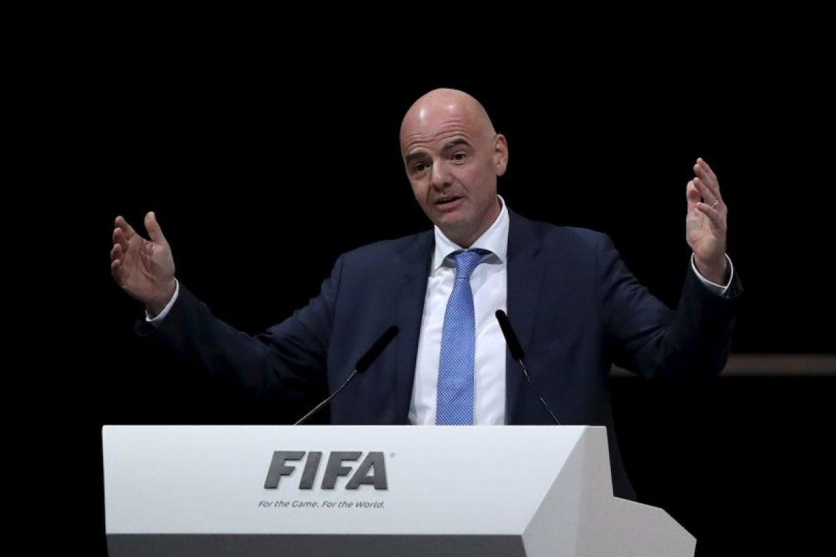 El suizo de origen italiano tiene 45 años Foto:Getty Images