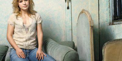 ¿Qué le pasó a Kelly Clarkson que luce irreconocible?